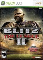 Obal-Blitz: The League II