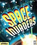 Obal-Space Invaders