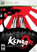 Obal-Kengo: Legend of the 9