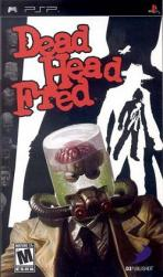 Obal-Dead Head Fred