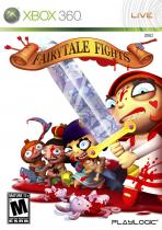 Obal-Fairytale Fights