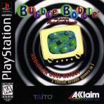 Obal-Bubble Bobble also featuring Rainbow Islands