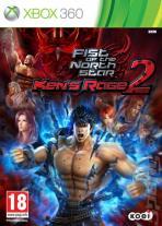 Obal-Fist of the North Star: Ken´s Rage 2