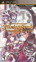Blazing Souls: Accelate
