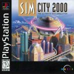 Obal-SimCity 2000