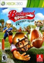 Obal-Backyard Sports Football: Rookie Rush