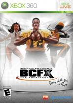 Obal-Black College Football: The Xperience