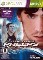Obal-Michael Phelps: Push the Limit