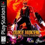 Obal-Duke Nukem Total Meltdown