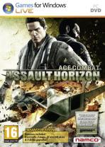 Obal-Ace Combat: Assault Horizon Enhanced Edition