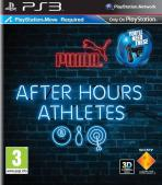 Obal-After Hours Athletes