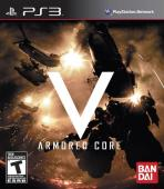 Obal-Armored Core V