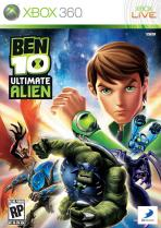 Obal-Ben 10: Ultimate Alien Cosmic Destruction