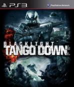 Obal-Blacklight: Tango Down