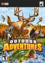Obal-Cabela´s Outdoor Adventures