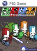 Obal-Castle Crashers