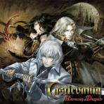 Obal-Castlevania: Harmony of Despair