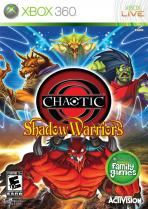 Obal-Chaotic: Shadow Warriors
