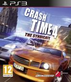 Obal-Crash Time 4: The Syndicate