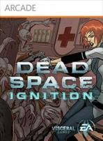 Obal-Dead Space Ignition