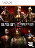 Obal-Deadliest Warrior: Legends