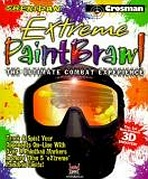 Obal-Extreme PaintBrawl