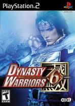 Obal-Dynasty Warriors 6