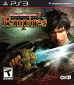 Obal-Dynasty Warriors 7: Empires