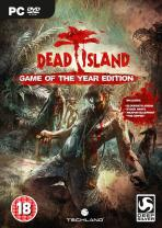 Obal-Dead Island: Game of the Year Edition