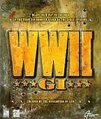 Obal-WWII GI