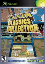Obal-Capcom Classics Collection Vol.1