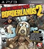 Obal-Borderlands 2: Add-On Content Pack