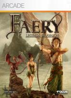 Obal-Faery: Legends of Avalon