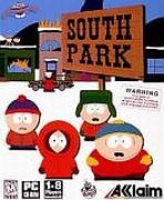Obal-South Park