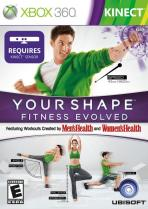 Obal-Your Shape: Fitness Evolved