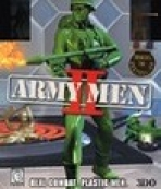 Obal-Army Men II