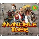 Obal-Invincible Tiger: The Legend of Han Tao