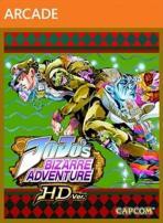 Obal-JoJo´s Bizarre Adventure HD Ver.