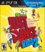 Obal-Just Dance Kids 2