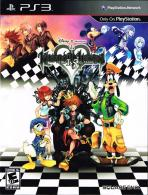 Obal-Kingdom Hearts HD 1.5 ReMIX