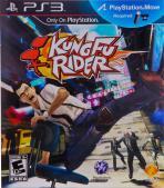 Obal-Kung Fu Rider