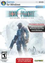Obal-Lost Planet: Extreme Condition Colonies Edition