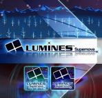 Obal-Lumines Supernova