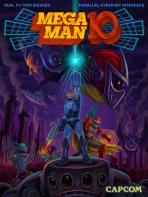 Obal-Mega Man 10