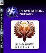 Obal-Military Madness: Nectaris