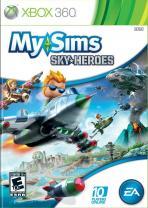 Obal-MySims SkyHeroes