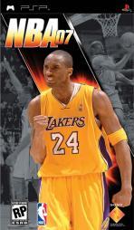 Obal-NBA 07