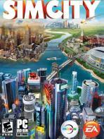 Obal-SimCity (2013)
