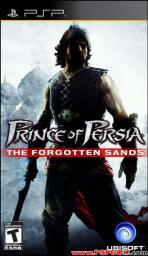 Obal-Prince of Persia: The Forgotten Sands