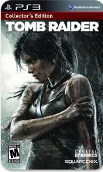 Tomb Raider Survival/Collector´s Edition